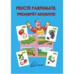 FRUCTE PARFUMATE, PROASPĂT ADUNATE! - jetoane