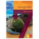 Geografie. Manual pentru clasa a VII-a - Silviu Neguț, Carmen Camelia-Rădulescu, Ionuț Popa