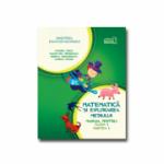 Matematica si explorarea mediului Manual pentru clasa I partea I - Camelia Coman, Cleopatra Mihailescu, Crinela Grigorescu, Tudora Pitila