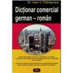 Dictionar comercial german-roman – Dr. Ioan V. Patrascanu