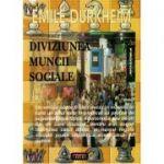 Diviziunea muncii sociale – Emile Durkheim