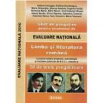 Evaluare Nationala 2010. Limba si literatura romana