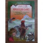 Cartile Copilariei. Povestitori clasici. Vol. 1