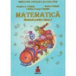 Matematica - Manual pentru clasa I