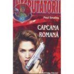 Capcana Romana - Paul Smalley