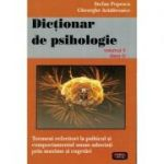 Dictionar de psihologie vol. V litera D