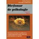 Dictionar de psihologie vol. V litera D