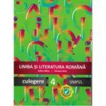 Limba si literatura romana (Culegere) - Clasa a IV-a