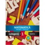 Matematica - Culegere clasa I