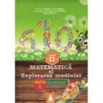 Matematica si explorarea mediului (Set I+II) - Clasa a II-a
