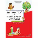 Matematica si explorarea mediului – clasa pregatitoare