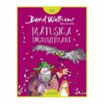 Mătușica îngrozitoare - David Walliams
