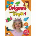 Origami pentru copii 1