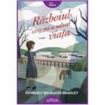 Războiul care mi-a salvat viața - Kimberly Brubaker Bradley