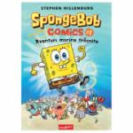 SpongeBob Comics #1. Aventuri marine trăsnite - Stephen Hillenburg