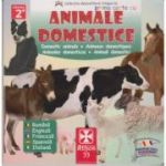 Prima carte cu animale domestice - Athos