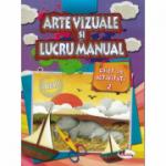 Arte vizuale si lucru manual - Caiet de activitati 2