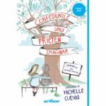 Confesiunile unui prieten imaginar. Memoriile lui Jacques Papier - Michelle Cuevas