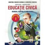 Educatie civica. Manual pentru clasa a III-a (partea I + partea a II-a)