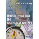 Informatica in management - Mircea Badut