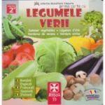 Prima carte cu legumele verii - Athos