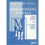 Limba Romana Actuala