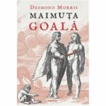 Maimuța goală - Desmond Morris
