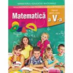 Matematica, manual clasa a V-a