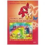 Primul meu manual de engleza