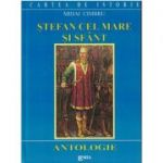 Stefan cel Mare si Sfant - Antologie, Mihai Cimbru