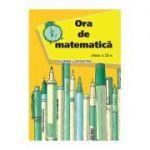 Ora de matematica clasa a IX-a - Algebra si geometrie - Petre Nachila