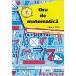 Ora de Matematica. Cls. A 7-A. Sem. Al II-Lea