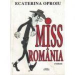 Miss Romania - Ecaterina Oproiu