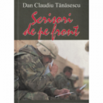 Scrisori de pe front - Dan Claudiu Tanasescu