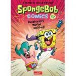 SpongeBob Comics #2. Aventurieri marini, uniti-va! - Stephen Hillenburg