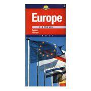 Atlas rutier european