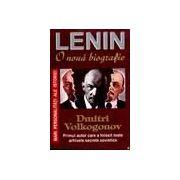 Lenin. O noua biografie