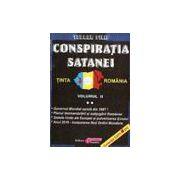 Conspiratia satanei volumul II