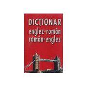 DICTIONAR dublu englez format mic