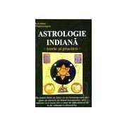 Astrologie indiana - Teorie si practica