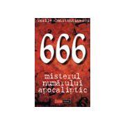 Misterul numarului apocaliptic - 666