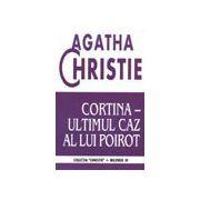 Cortina – Ultimul caz al lui Poirot