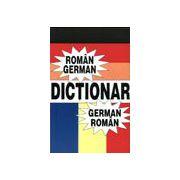 Dictionar Roman – German / German – Roman