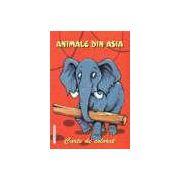 Animale din Asia