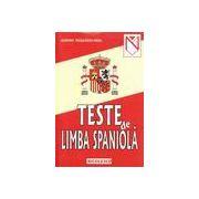 Teste de limba spaniola