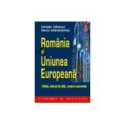 Romania si Uniunea Europeana: inflatie, balanta de plati, crestere economica