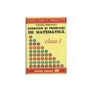 Exercitii si probleme de matematica (clasa I)
