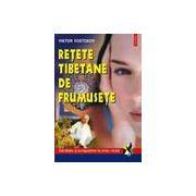 Retete tibetane de frumusete