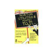Norton Utilities 8 pentru toti