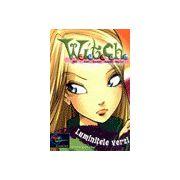 Witch - Luminitele verzi